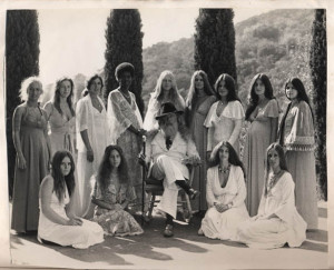 FatherYod13Wives